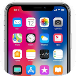 Phone X Launcher, OS 12 iLauncher & Control Center 3.2.1