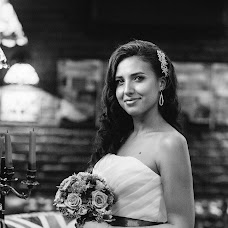 Wedding photographer Nadezhda Sorokina (Megami). Photo of 18.03.2016