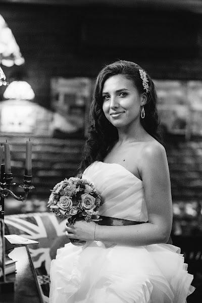 Wedding photographer Nadezhda Sorokina (Megami). Photo of 18.03.2016