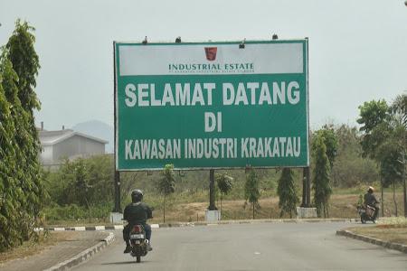 Хау ду ю ду, мистер Ингриз? или Миллион улыбок Индонезии.