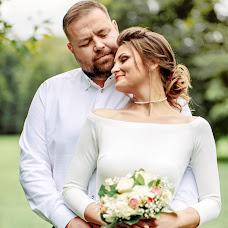 Wedding photographer Anna Bykova (annbykova). Photo of 04.10.2017