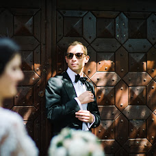 Wedding photographer Liutauras Bilevicius (Liuu). Photo of 19.07.2017