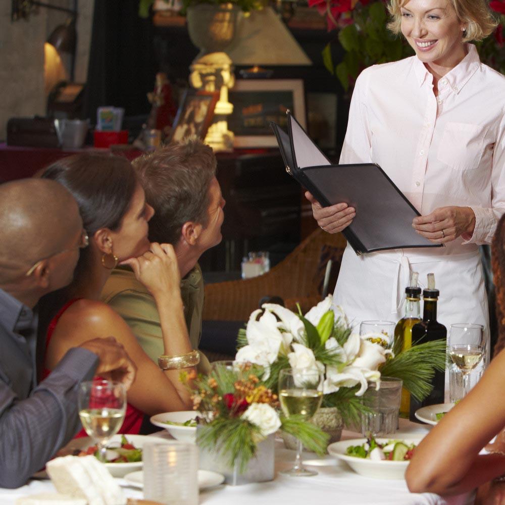Curso de Administración de Restaurantes | EMCEBAR