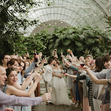 Hochzeitsfotograf Sergey Kolobov (kololobov). Foto vom 15.01.2019