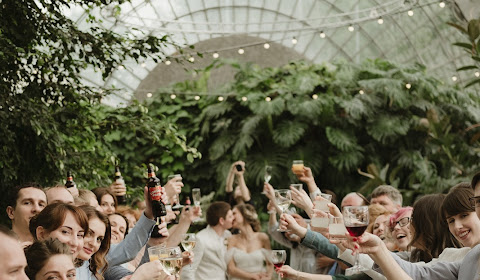 Hochzeitsfotograf Berlin (kololobov). Foto vom 15.01.2019