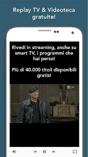 Super Guida TV Gratis - náhled