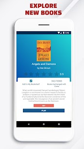 Booksta | Get paid to books read 3