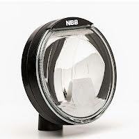 NBB Alpha 175 LED 12/24V