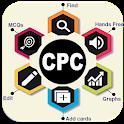 CPC Professional Coder Exam Prep Flashcards App icon