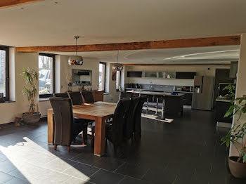 maison à Winnezeele (59)