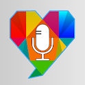 Echo - voice dating icon