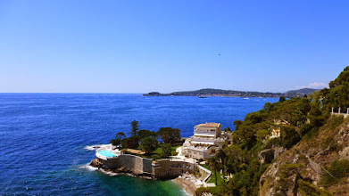 Photo: Cap Ferrat félsziget