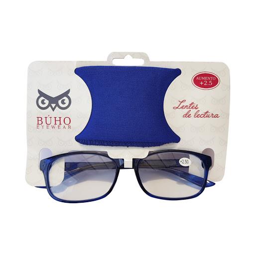 lentes lec buhoeyewear surtidos +2,5