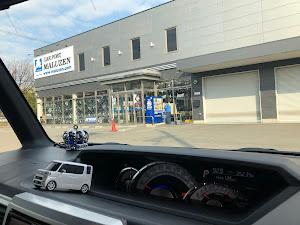 ウェイク LA700S H27 G TURBO 2WDのカスタム事例画像 naoki70@WAKERS!さんの2019年02月17日09:36の投稿
