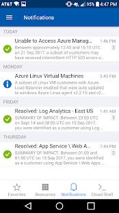 Microsoft Azure - náhled