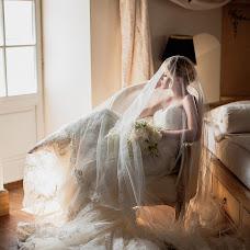 Wedding photographer Anna Kozdurova (Chertopoloh). Photo of 02.11.2016