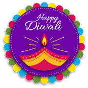 Diwali Stickers for WhatsApp