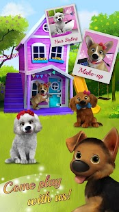 Puppy Dog Playhouse- screenshot thumbnail
