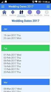 Maha Tamil Daily Calendar Screenshot Thumbnail