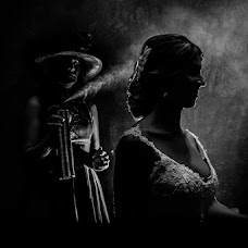 Wedding photographer Daniel Ramírez (ramrez). Photo of 27.10.2015