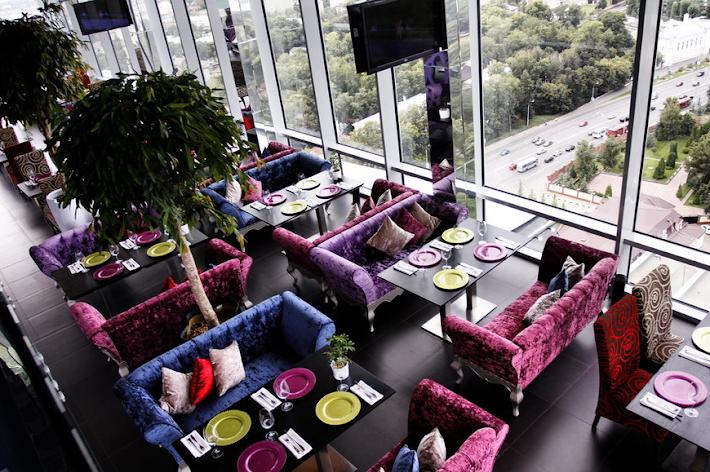 Фото №1 зала Extra Lounge