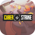 CUBER STRIKE icon