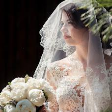 Wedding photographer Alla Eliseeva (alenkaaa). Photo of 17.06.2018