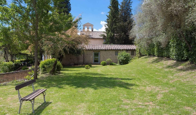 Villa avec jardin Agostoli