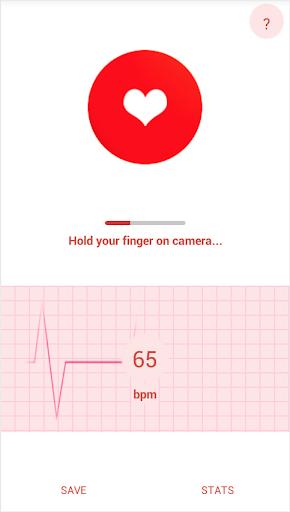 Beemobi Heart Rate Monitor 1.5
