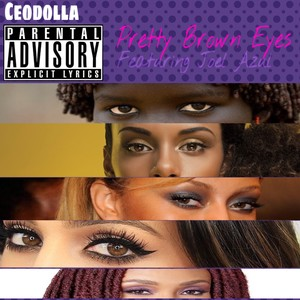 Cover Art for song Pretty Brown eyes (master)