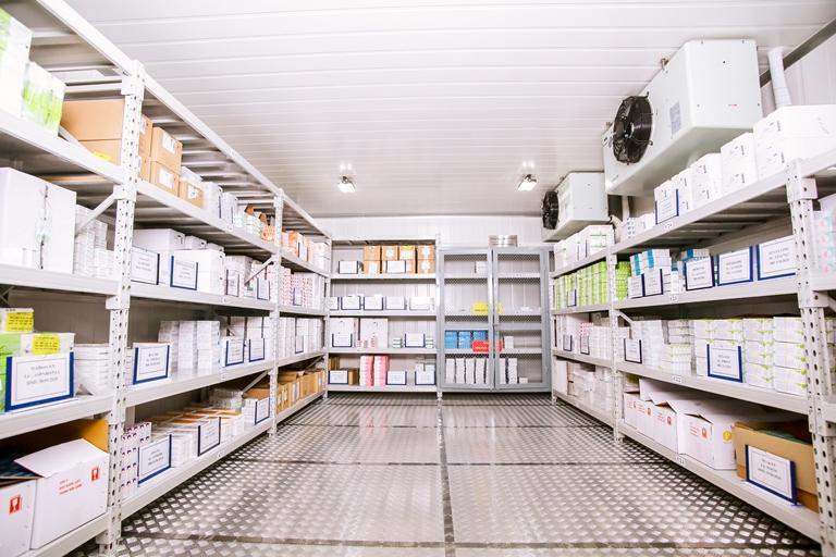 Quy trình lắp đặt kho lạnh vacxin tiêu chuẩn nhất