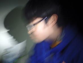 Photo: 悲鳴が轟く展望所