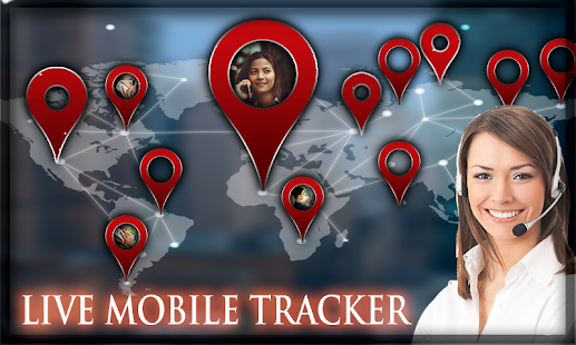 Mobile Number Tracker - Android Apps on Google Play