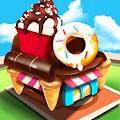 CookingTown - Restaurant Simulator Games APK