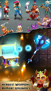 Blades of Brim v2.7 APK (Mod Unlocked) Full