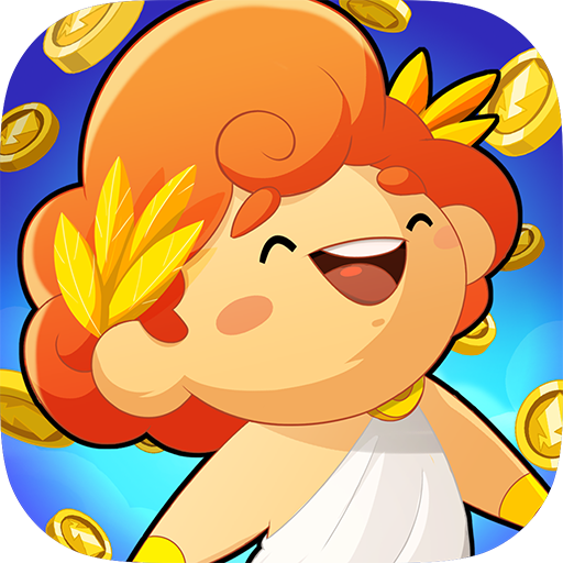 Greedy Gods: Islands & Treasures (game)