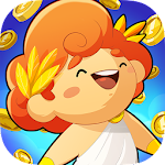 Greedy Gods: Islands & Treasures Icon