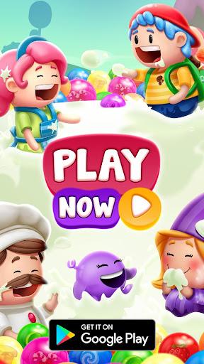 Gummy Pop - Bubble Pop! Games 2.9 screenshots 8