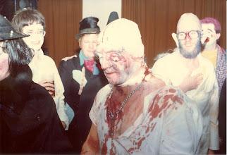 Photo: Horror Party