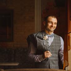 Wedding photographer Vyacheslav Krupin (Kru-S). Photo of 15.11.2018