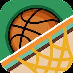 Basket Goal Icon