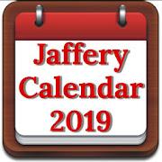 Jaffery Calendar 2019