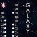 Gear Fit Galaxy Clock icon