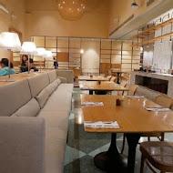 【台北松山意舍酒店】Que原木燒烤餐廳