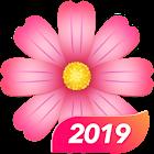 Period Tracker, Ovulation Calendar & Fertility app icon