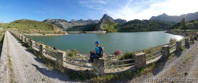 Grazalema - Monte Prieto - Cerro Coros - Embalse del Fresnillo
