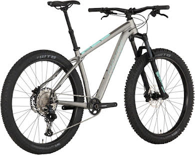 "Salsa Timberjack SLX 27.5+ Bike - 27.5"", Aluminum, Silver alternate image 1"