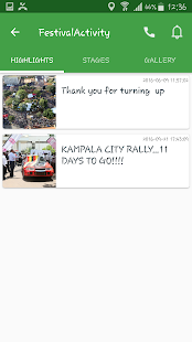 KCCA Mobile UG- screenshot thumbnail