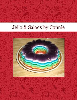 Jello & Salads by Connie