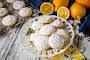 Lemony Afternoon Cookies